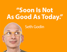 It's time to look into physical therapy telehealth. As Seth Godin says, Soon Is Not As Good As Today.