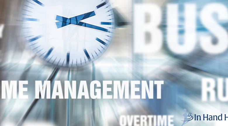 Technology To Help Save Time And Grow Your Business