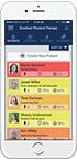 Therapist Essentials smartphone app for physical therapists
